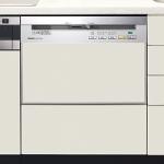 ミーレ食洗機入替 パナソニック製(Panasonic)NP-P60V1PSPS 幅60cm ワイドタイプ