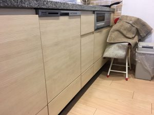 新規設置,後付け,タカラシステムキッチン,リフォーム,取り付け,あとからビルトイン,新規取り付け,ビルトイン食洗機,,食洗器,食器洗い機,食器洗い乾燥機,ビルトイン