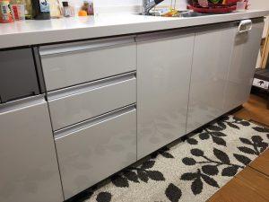 新規設置,後付け,システムキッチン,リフォーム,取り付け,あとからビルトイン,新規取り付け,,ビルトイン食洗機,,食洗器,食器洗い機,食器洗い乾燥機,ビルトイン,NP-45RS7SJGK,