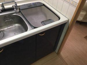 食洗機,トップオープン,取り付け,上開き,買い換え,交換,取り替え,リフォーム,ビルトイン,食洗機交換工事,取り付け,NP-45MS8W,パナソニック,