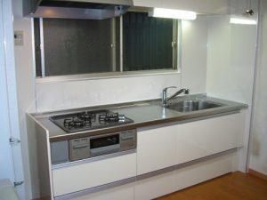 キッチン収納 アイデア クリナップ