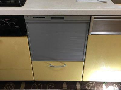 買い換え,交換,取り替え,リフォーム,ビルトイン,食洗機交換工事,取り付け,システムキッチン