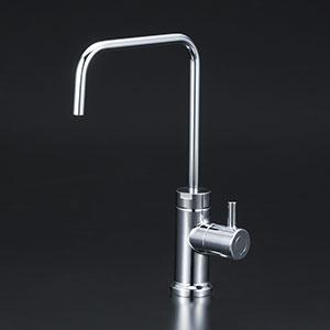 KVK製(KVK)K1620G ビルトイン浄水器接続水栓(水栓本体のみ)