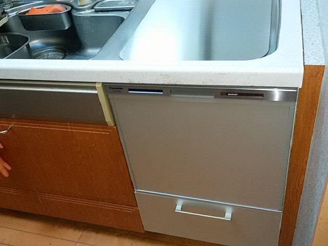 トップオープン,食洗機,撤去,取り外す,取外し,食洗機取り外し費用,取り外し