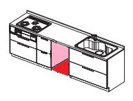 日立ダブルオープン食器洗浄機撤去 取替え交換 工事