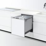 日立ダブルオープン食器洗い機 取替え交換おすすめ パナソニック製(Panasonic)NP-45MD8S 幅45cm ディープタイプ