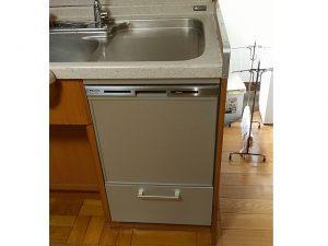 新規設置,後付け,システムキッチン,リフォーム,取り付け,あとからビルトイン,新規取り付け,NP-45RS7WJGK,ミドル,パナソニック,ビルトイン食洗機,,食洗器,食器洗い機,食器洗い乾燥機,ビルトイン