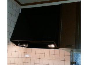 システムキッチン,レンジフード,買い換え,交換,工事,取替え,取り替えクリナップ,プロペラ換気扇,現地調査,見積もり,換気扇