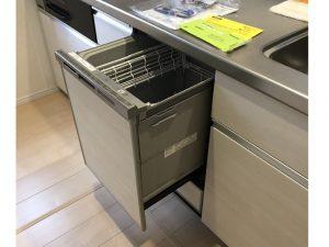 新規設置,後付け,システムキッチン,リフォーム,取り付け,あとからビルトイン,新規取り付け,NP-45MS8S,ミドル,パナソニック,ビルトイン食洗機,,食洗器,食器洗い機,食器洗い乾燥機,ビルトイン,NP-45MD8S,ディープ