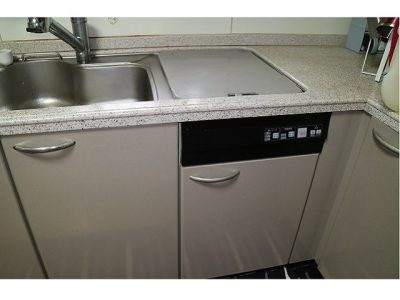 食洗機,スライドオープン,取替え,交換工事,パナソニック,NP-45MS8S