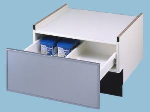 Panasonic N-PC600S ドアパネル型専用 下部収納キャビネット ○食洗機 オプション