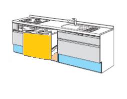 海外製食洗機 取替え交換 方法