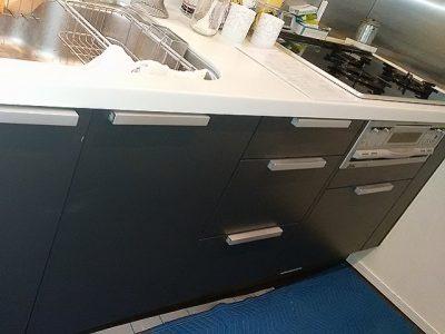 新規設置,後付け,システムキッチン,リフォーム,取り付け,あとからビルトイン,新規取り付け,NP-45MS8W,浅型,パナソニック,ビルトイン食洗機,食洗
