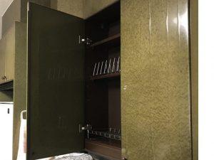 ミカドキッチン,ミカド,蝶番,レール,扉,引出し,キャビネット,部品,修理,戸棚
