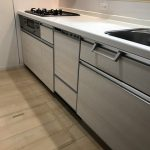 新規設置,後付け,システムキッチン,リフォーム,取り付け,あとからビルトイン,新規取り付け,フロントオープン