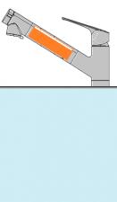 LIIXLオールインワン型浄水器