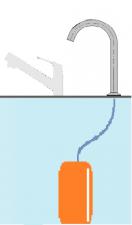 LIXILビルトイン型浄水器