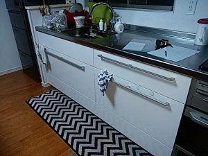 新規設置,後付け,システムキッチン,リフォーム,取り付け,あとからビルトイン,新規取り付け,NP-45MD8S,深型,パナソニック,ビルトイン食洗機,食洗