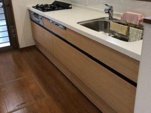 新規設置,後付け,システムキッチン,リフォーム,取り付け,あとからビルトイン,新規取り付け,パナソニック,ビルトイン食洗機,食洗器,食器洗い機,食器洗い乾燥機,ビルトイン,NP-45ME8WJG,ディープタイプ