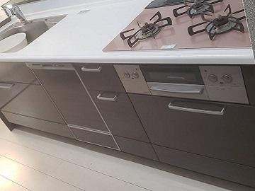 新規設置,後付け,システムキッチン,リフォーム,取り付け,あとからビルトイン,新規取り付け,NP-45MD8S,深型,パナソニック,ビルトイン食洗機,食洗器,食器洗い機,食器洗い乾燥機,ビルトイン,タカラスタンダード,