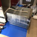 ビルトイン食器洗い乾燥機 撤去処分方法