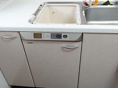 食洗機,トップオープン,取り付け,上開き,買い換え,交換,取り替え,リフォーム,ビルトイン,食洗機交換工事,取り付け
