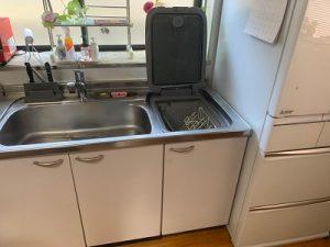 食洗機,トップオープン,取り付け,上開き,買い換え,交換,取り替え,リフォーム,ビルトイン,食洗機交換工事,取り付け,パナソニック.NP-45RS7SJGK