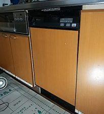 食洗機取替え,ビルトイン食洗機,フロントオープン食洗機,前開きタイプ,パナソニック,スライド食洗機,ディープタイプ,深型食洗機,システムキッチン,ナス