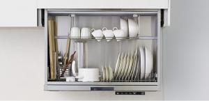 クリナップ オートムーブシステム食器乾燥タイプ 600