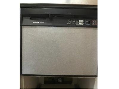 食洗機,買い換え,交換,取り替え,リフォーム,ビルトイン,食洗機交換工事,取り付け,シルバー,パナソニック,クリナップ,NP-45MS8S,CWPM-45