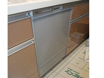 食洗機,食器洗い,乾燥機,ビルトイン食洗機,取替,取り替え,買い替え,買換え,入れ替え,パナソニック,パナソニック製,S46EW2