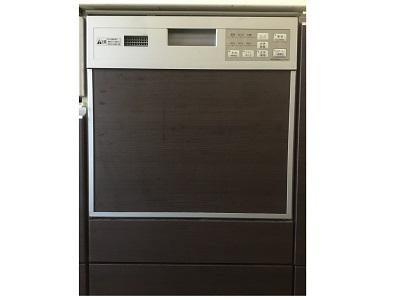 食洗機,買い換え,交換,取り替え,リフォーム,ビルトイン,食洗機交換工事,取り付け,シルバー,パナソニック製,パナソニック,NP-45MD8S,三菱,EW-BP45S