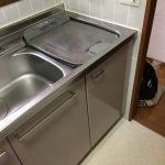食洗機,撤去,取り外す,取外し,食洗機取り外し費用,取り外し,EW-CB57-PF,三菱,三菱製,サンウェーブ