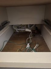 食洗機,買い換え,交換,取り替え,リフォーム,ビルトイン,食洗機交換工事,取り付け,シルバー,パナソニック,パナソニック製,NP-P45F1S1TM,トステム,NP-45RS7S