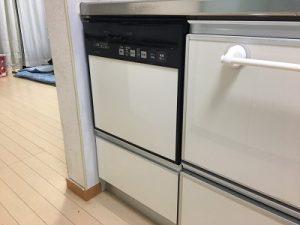 食洗機,買い換え,交換,取り替え,リフォーム,ビルトイン,食洗機交換工事,取り付け,シルバー,パナソニック,パナソニック製,NP-P45F1P1AA,NP-45RS7SJGK