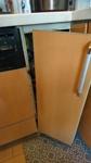 L型キッチン コーナー扉 外れ