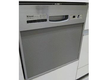 食洗機,買い換え,交換,取り替え,リフォーム,ビルトイン,食洗機交換工事,取り付け,シルバー,パナソニック製,NP-45MS8S