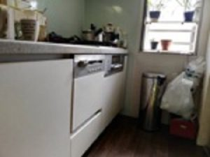 食洗機,買い換え,交換,取り替え,リフォーム,ビルトイン,食洗機交換工事,取り付け,パナソニック,NP-45RS7S