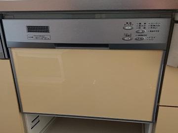 食器洗い乾燥機,食器洗い機,食洗機,買い換え,交換,取り替え,リフォーム,ビルトイン,食洗機交換工事,取り付け,シルバー,パナソニック,
