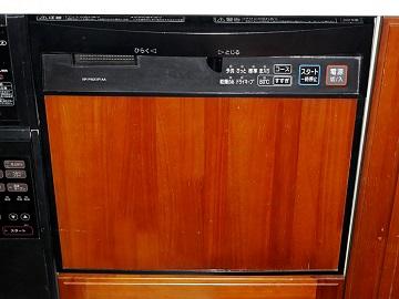 食器洗い乾燥機,食器洗い機,食洗機,買い換え,交換,取り替え,リフォーム,ビルトイン,食洗機交換工事,取り付け,シルバー,パナソニック