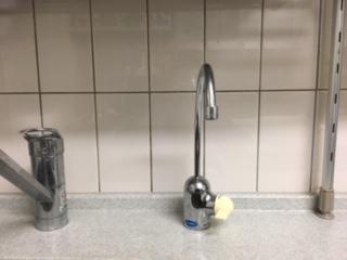 浄水器撤去工事,大阪市