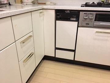 NP-U30A1P1,フロントオープン,タカラスタンダード,スライドオープン食洗機,30cm幅,入れ替え,NP-45MD8S