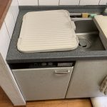 ヤマハトップオープン食洗機,入れ替え,NP-45MS8S,ヤマハ,EW-CB53YH,アシストジャンボシンク
