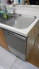 NP-45MS8S,Panasonic,スライドオープン食洗機,ミカド,