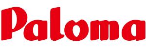 パロマ ロゴ