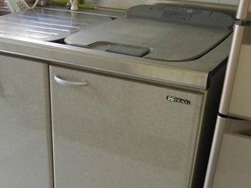 食洗機,トップオープン,取り付け,上開き,食洗機,トップオープン,取り付け,上開き,買い換え,交換,取り替え,リフォーム,ビルトイン,食洗機交換工事,取り付け,パナソニック,NP-45MS8S