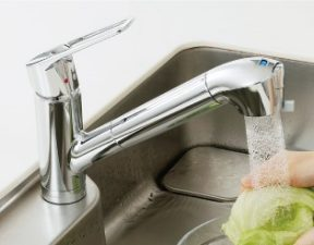 タカギ浄水器 シャワー機能も充実