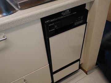 NP-U30A1P1,フロントオープン,食洗機,入れ替え,Panasonic,NP-45MS8S,浅型