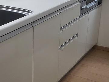 新規設置,後付け,システムキッチン,リフォーム,取り付け,あとからビルトイン,新規取り付け,NP-45MD8S,深型,パナソニック製,ビルトイン食洗機,食洗器,食器洗い機,食器洗い乾燥機,ビルトイン,