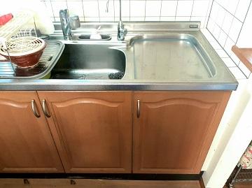 MISW-4511,撤去,トップオープン食洗機,取り外し,収納